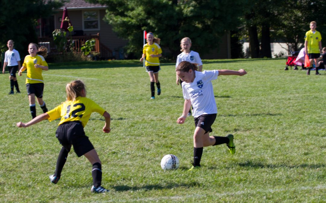 McFarland Soccer – Girls