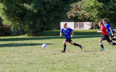 McFarland Soccer – Boys
